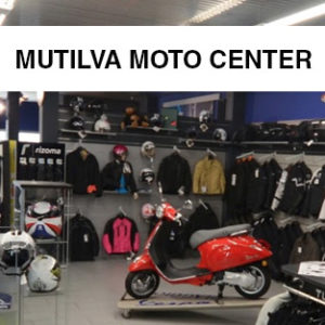 Mutilva Moto Center