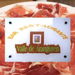 Bar-Restaurante Valle de Aranguren