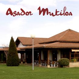 Asador Mutiloa