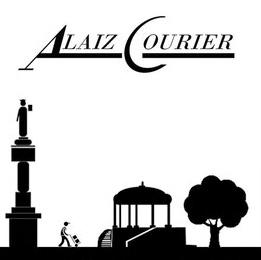 Alaiz Courier, S.L.