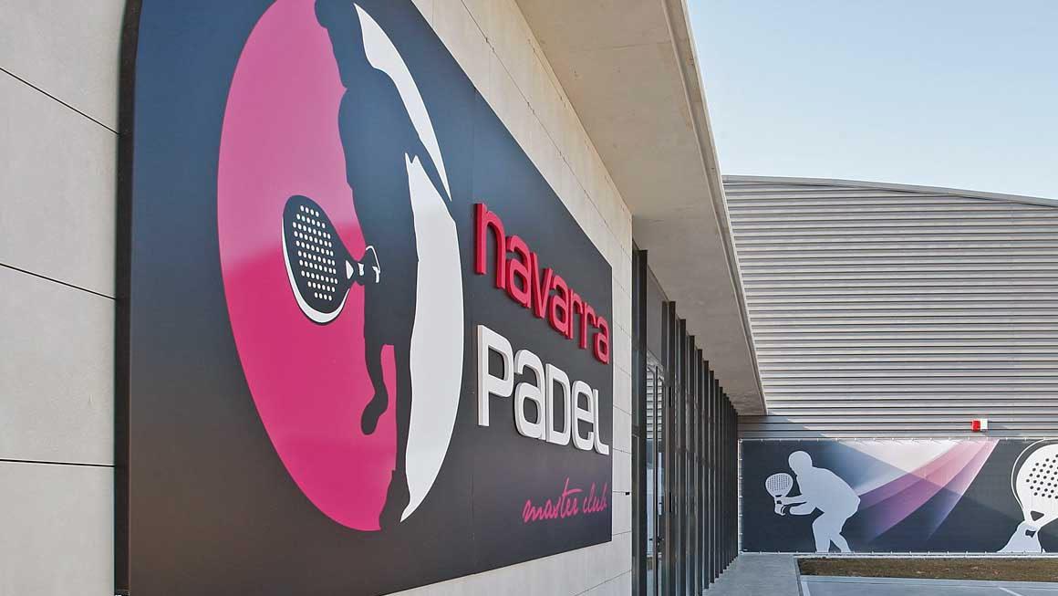 Navarra Padel