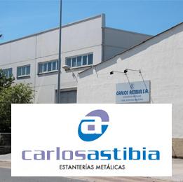 Carlos Astibia