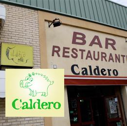Bar El Caldero