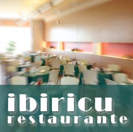 Restaurante Ibiricu