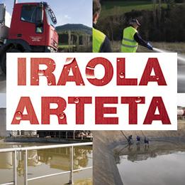 Iraola Arteta