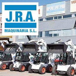 J.R.A. Maquinaria