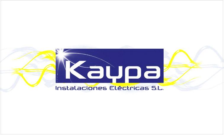 Kaypa Instalaciones Eléctricas, S.L.