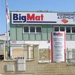 Big Mat Asurmendi