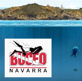 Buceo Navarra