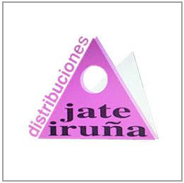 Jate Iruña