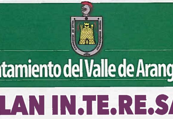 Convocatoria Plan IN.TE.RE.SA Año 2021