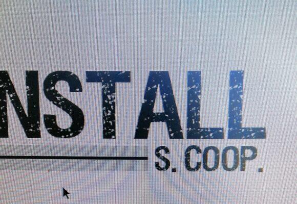 Install, S. Coop – Nuevo Asociado