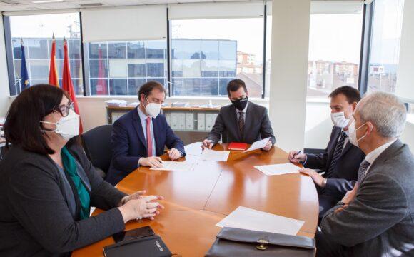 El Gobierno de Navarra acuerda con Elkargi y Sonagar destinar 30 millones más para facilitar el acceso a la financiación de pymes